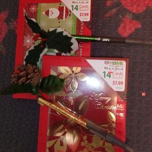 Christmas card bundle number three